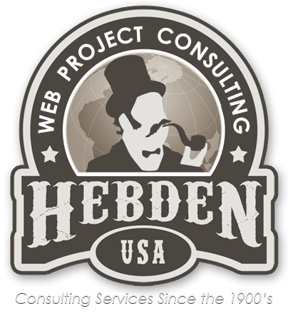 Hebden USA: Web Project Consulting